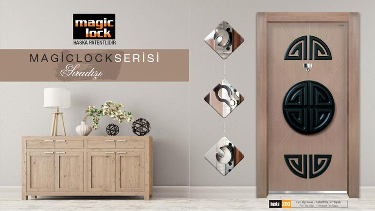 Magic Lock Serisi