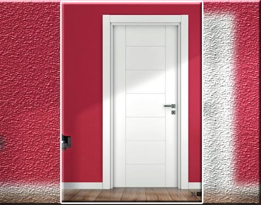 Variodor İç Mekan Kapısı