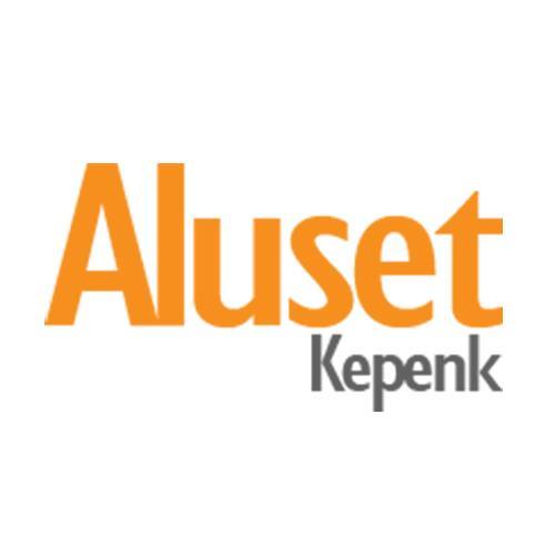 ALUSET KEPENK & PANJUR